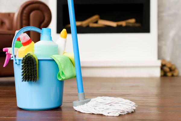 Sanitizing Services